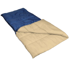 Insulated Sleeping Bag